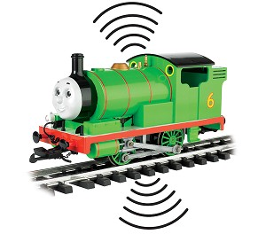 Bachmann Percy with sound
