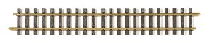 "Piko 35208 Brass Straight Track 600mm  23.6"" 12 pcs"
