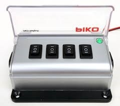 Piko Switch control