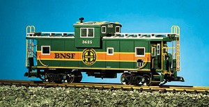 USA Trains Ultimate Series Burlington Northern Santa Fe