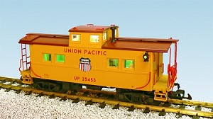 USA Trains Ultimate Series Union Pacific
