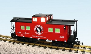 USA Trains Ultimate Series Great Northern
