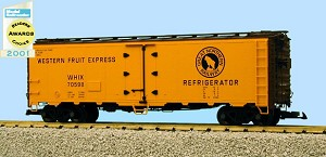 USA Trains Ultimate Series Great Northern 40' Reefer