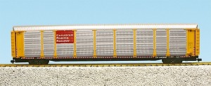 USA Trains Ultimate SeriesCanadian Pacific Bi Level Auto Rack