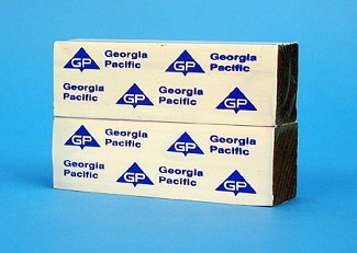 Georgia Pacific pallet (Pack of 2)