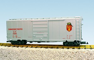 USA Trains Ultimate Series Canadian Pacific 40' Boxcar