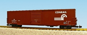 USA Trains Ultimate Series Conrail 60' Boxcar