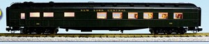 USA Trains Ultimate Series Pullman Heavyweight Dining car