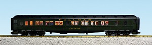 "USA Trains Ultimate Series NYC 20th Century Limited Heavyweight Sleeper #1 Car ""Centstar"""