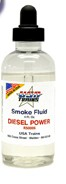 USA Trains  Diesel scent smoke fluid